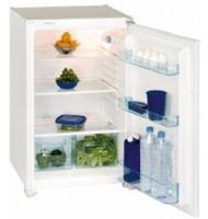 Exquisit EKS 145-3 RVA ++ Kühlschrank (Weiß)