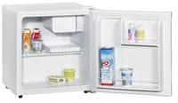 Amica KB 15340 W Kombi-Kühlschrank (Weiß)