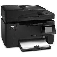 HP LaserJet Pro MFP M127fw (Schwarz)