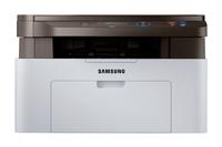 Samsung Xpress M2070 (Schwarz, Silber)