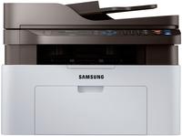 Samsung Xpress SL-M2070F Multifunktionsgerät (Braun, Weiß)
