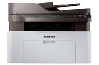 Samsung Xpress SL-M2070FW Multifunktionsgerät (Schwarz, Silber)
