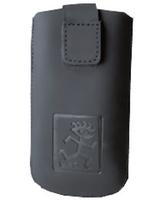 2GO 794296 Handy-Schutzhülle (Schwarz)