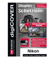 DigiCover B3386 Bildschirmschutzfolie (Transparent)