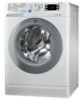 Indesit XWE 81683X WSSS DE Waschmaschine (Weiß)
