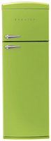 Oranier RKG 2 Lindgrün (Grün)