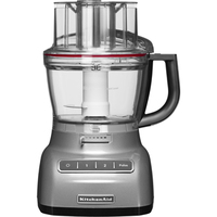KitchenAid 5KFP1335 (Silber)