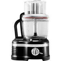 KitchenAid 5KFP1644 (Schwarz, Transparent)