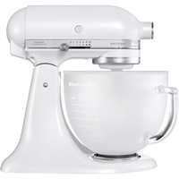 KitchenAid 5KSM156PS (Weiß)