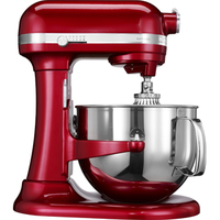 KitchenAid 5KSM7580X (Rot)