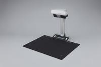 Fujitsu ScanSnap SV600 (Schwarz, Weiß)
