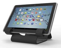 Maclocks Universal Tablet Security Holder (Schwarz)