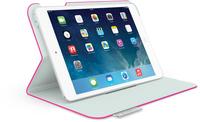 Logitech 939-000682 Tablet-Schutzhülle (Pink)
