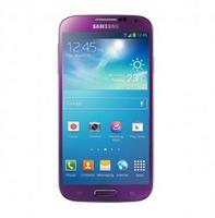 Samsung Galaxy S4 Mini GT-I9195 4G Violett (Violett)