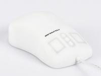 GETT TKH-MOUSE-SCROLL-IP68-WHITE-LASER-USB (Weiß)