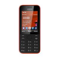 Nokia 207 (Rot)