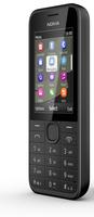 Nokia 207 (Schwarz)