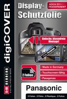 DigiCover B3293 Bildschirmschutzfolie (Transparent)