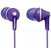 Panasonic RP-HJE125E (Violett)