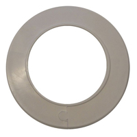 Newstar FPMA-CRW5HM Wand-/Deckenhalterungs-Zubehör (Weiß)