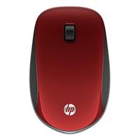 HP Z4000 (Schwarz, Rot, Silber)