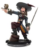 Disney Captain Barbossa