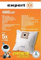 AEG 4900 EXP (Weiß)