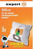 AEG SOS EXP (Weiß)