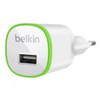 Belkin F8M710VF04-WHT Ladegeräte für Mobilgerät (Weiß)