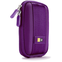 Case Logic Point and Shoot Camera Case (Violett)