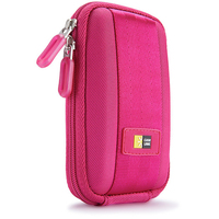 Case Logic Point and Shoot Camera Case (Pink)