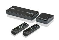 Aten VE829 AV transmitter & receiver Schwarz Audio-/Video-Leistungsverstärker (Schwarz)