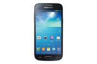 Samsung Galaxy S4 Mini GT-I9192 8GB Schwarz (Schwarz)