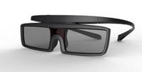 Hisense FPS3D07A stereoscopische 3D-brille/Fernglas (Schwarz)