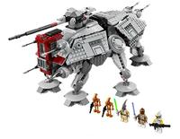 Lego 75019 Star Wars AT-TE (Mehrfarbig)