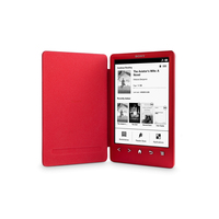Sony PRS-T3 (Rot)