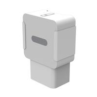 Flexson FLXFXCONAMPW Montage-Kit (Weiß)