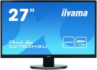 iiyama ProLite X2783HSU (Schwarz)