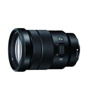 Sony SELP18105G Kameraobjektiv (Schwarz)