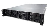 Buffalo TeraStation TS7120r Enterprise 36TB (Schwarz, Silber)