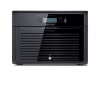 Buffalo TeraStation 4800D (Schwarz)