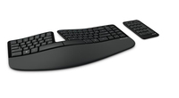 Microsoft Sculpt Ergonomic for Business (Schwarz)