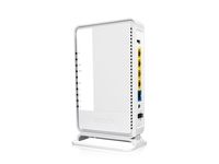 Sitecom WLR-5002 AC750 Wi-Fi Dual-band Gigabit Router X5 incl. USB 2.0 Port (Weiß)