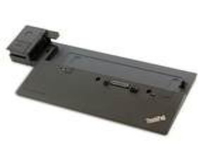 Lenovo Basic Dock (Schwarz)