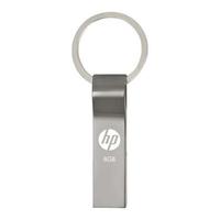PNY HP v285w 8GB (Edelstahl)
