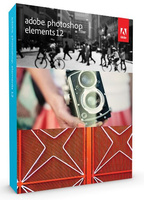 Adobe Photoshop Elements 12.0