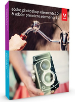 Adobe Photoshop Elements 12 & Premiere Elements 12
