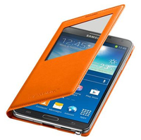 Samsung EF-CN900BOEGWW (Orange)