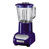 KitchenAid 5KSB5553EBU Mixer (Blau)