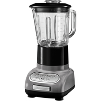 KitchenAid 5KSB5553EMS Mixer (Silber)